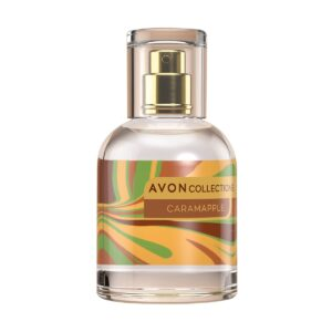Avon Collections Caramapple Eau de Toilette Sprey 1336608 50ml