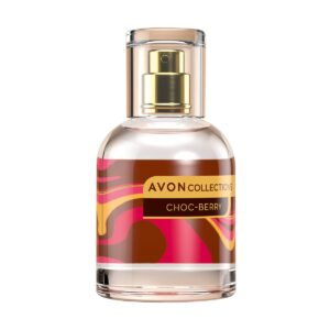 Avon Collections Choc-Berry Eau de Toilette Sprey 1334737 50ml
