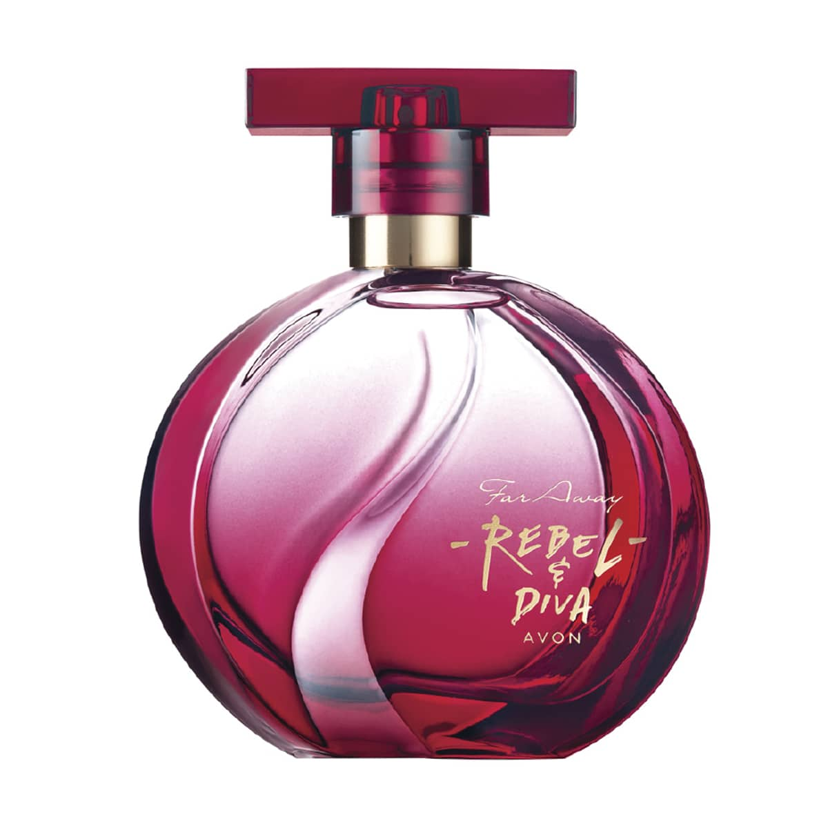 Far Away Rebel & Diva Eau de Parfüm 1328329 50ml